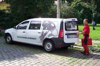 Schlüsselnotdienst Hanau